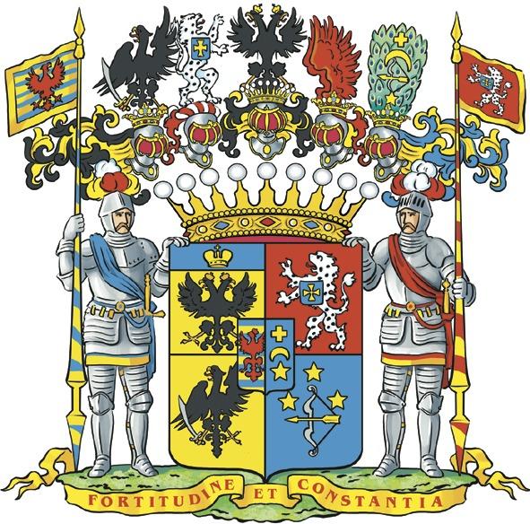 герб рода орловов